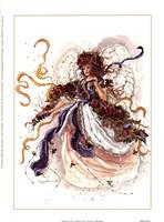 Angel Of Charity Fine-Art Print