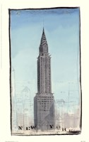 World Landmark New York Fine-Art Print