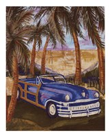Bahamarama ll Fine-Art Print