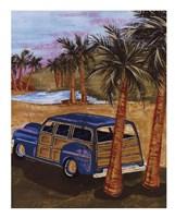 Bahamarama l Fine-Art Print