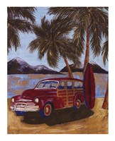 Surfin' Safari l Fine-Art Print