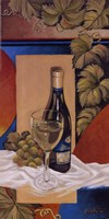 White Wine Fine-Art Print