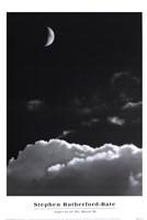 Aspects Of The Moon III Fine-Art Print
