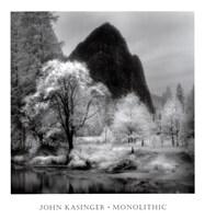 Monolithic Fine-Art Print