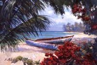 Tropical Hideaway Fine-Art Print