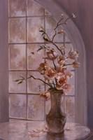 Magnolia Arch II Fine-Art Print