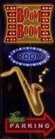 Boom Boom Room Fine-Art Print