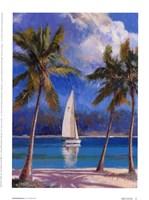Island Breeze Fine-Art Print