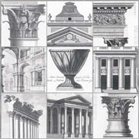 Classic Details Fine-Art Print