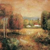Berkshire Memory I Fine-Art Print