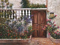Casa Blanca Fine-Art Print