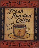 Fresh Roasted Coffee Fine-Art Print