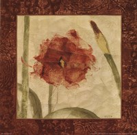 Sienna Quartet IV Fine-Art Print