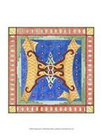 Ornamental H Fine-Art Print