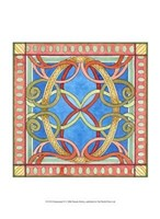 Ornamental O Fine-Art Print