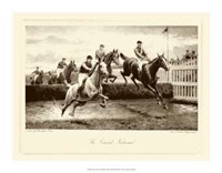 Grand National Giclee