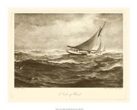 Gale Of Wind Giclee