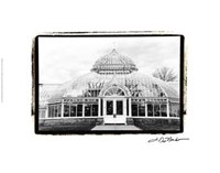 Conservatory III Giclee
