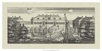 View Of Grandeur IV Giclee