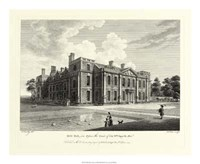 Hill Hall In Essex Giclee