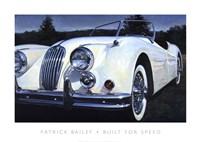 Built for Speed Fine-Art Print