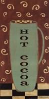 Hot Cocoa Fine-Art Print