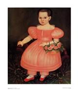 Eliza Pixley Lacey Fine-Art Print