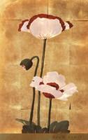 Golden Poppy I Fine-Art Print