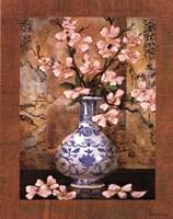 Ming Vase II Fine-Art Print
