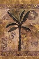 Paradise Island II Fine-Art Print