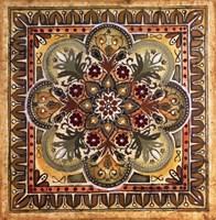 Italian Tile III Fine-Art Print
