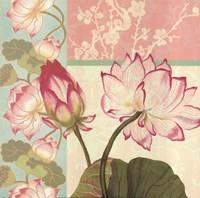 Chinoise I Fine-Art Print