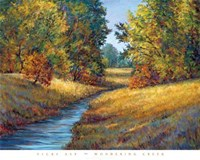Wondering Creek Fine-Art Print
