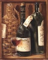 Wine Cabinet III Fine-Art Print