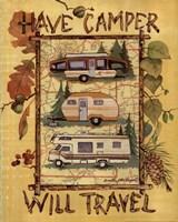 Have Camper Fine-Art Print