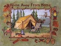 Home Away from Home Fine-Art Print