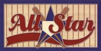 All Star Fine-Art Print