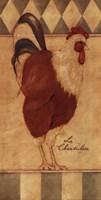 Le Chanticleer Fine-Art Print