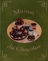 Maison Du Chocolat Fine-Art Print