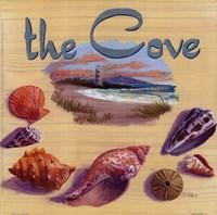 Cove Fine-Art Print