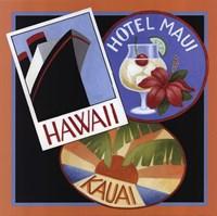 Travel-Hawaii Fine-Art Print