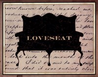 Loveseat Fine-Art Print