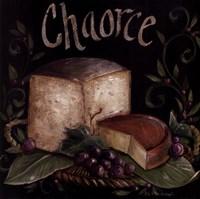 Bon Appetit Chaorce Fine-Art Print