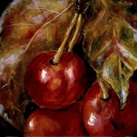 Sweet Cherries II Fine-Art Print