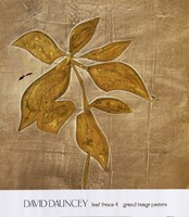 Leaf Fresco 4 Fine-Art Print