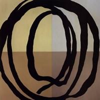 Swirl Pattern II Fine-Art Print