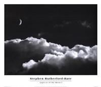 Aspects Of The Moon I Fine-Art Print