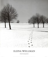 Winter Footsteps Fine-Art Print