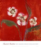 Orchid Study IV Fine-Art Print