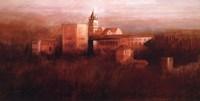 Alhambra Fine-Art Print